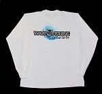 """Wave"" Shirt (Long Sleeve)"